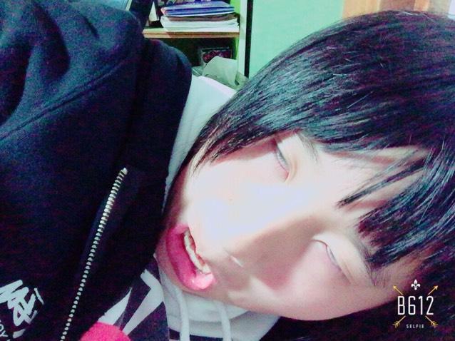 毒っ気メイク!?のBefore画像