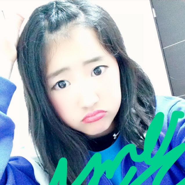 春のたれ目メイク♡のAfter画像