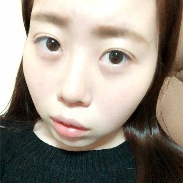 春色メイク♡のBefore画像
