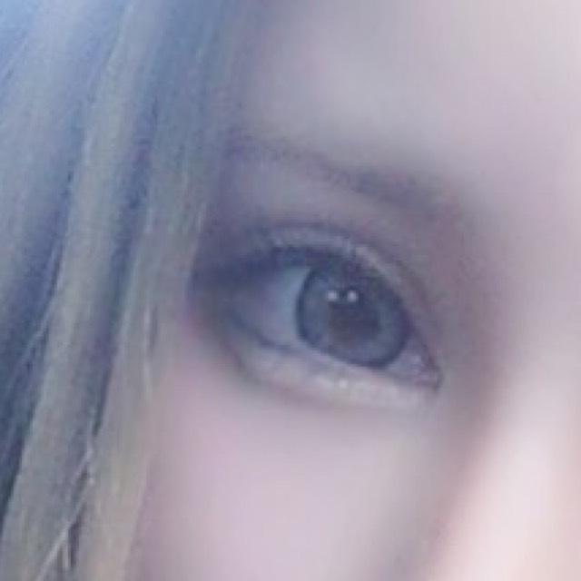 淡眉のAfter画像