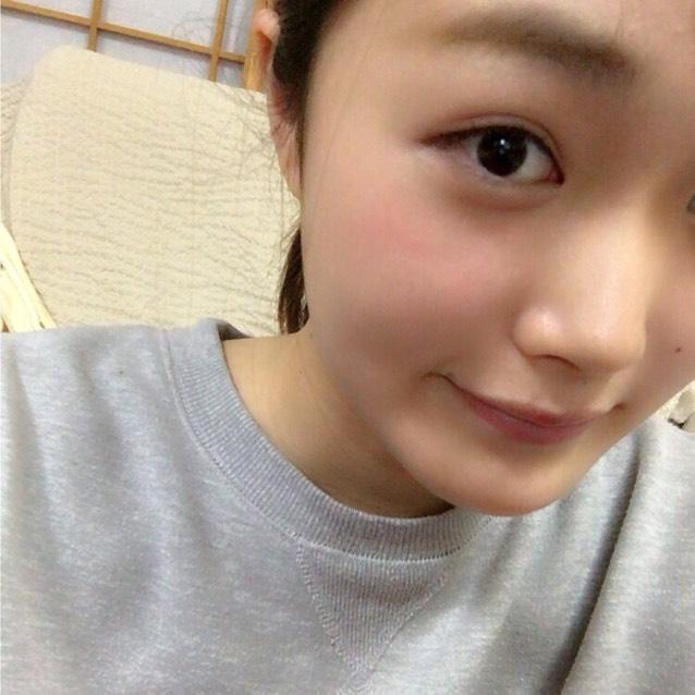 春色ピンク裸眼メイク♡のAfter画像