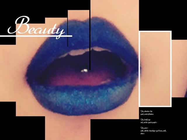 愛用化粧品のBefore画像