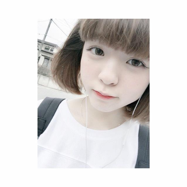 オルチャンメイク(仮)