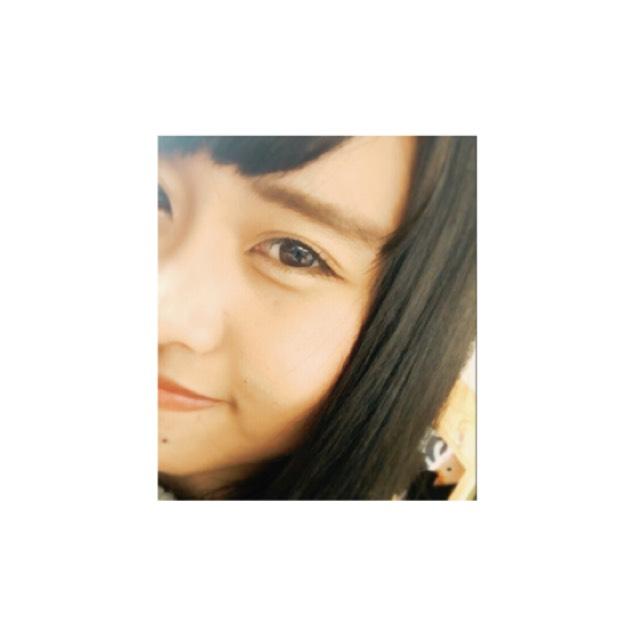 有村架純ちゃん風メイクのAfter画像