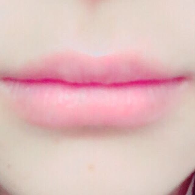 Everyday lip ♡♡のBefore画像
