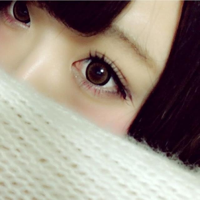 甘め濃いめ♡ のBefore画像