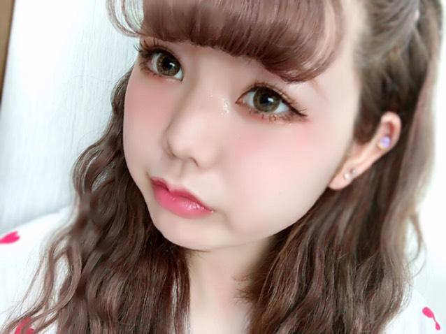 ❤︎大眼彩妝畫法❤︎