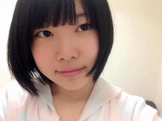 休日メイク(ピンク)