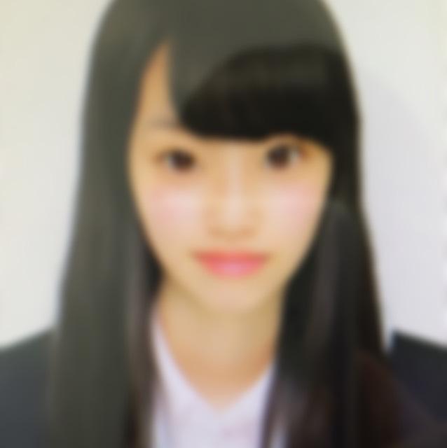 時短メイク!~10min(!)~のBefore画像