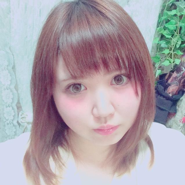 河西美希ちゃん風儚げ顔メイク!のBefore画像