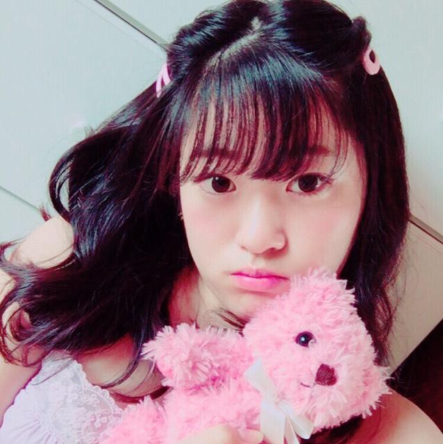 LARME風ピンクメイク!♡♡