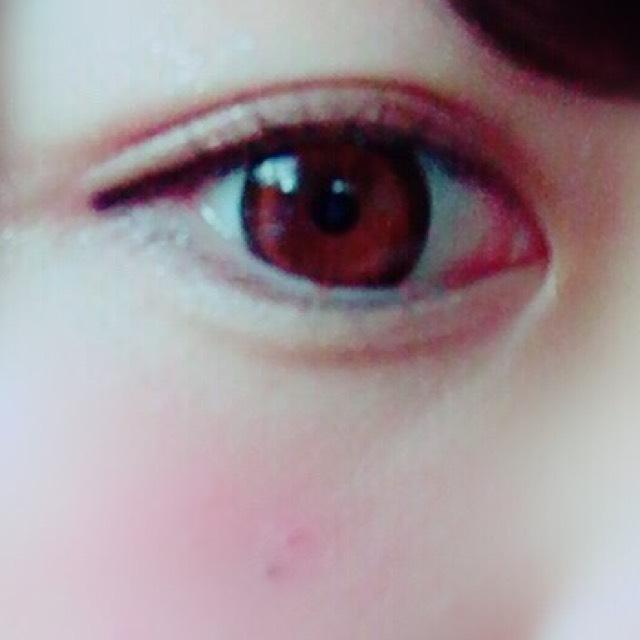 ~普段eyemake~のAfter画像