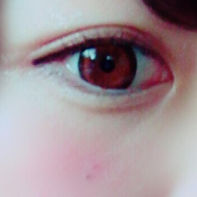~普段eyemake~