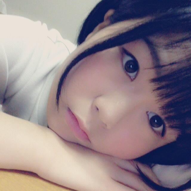 鶴嶋乃愛ちゃん風めいく。