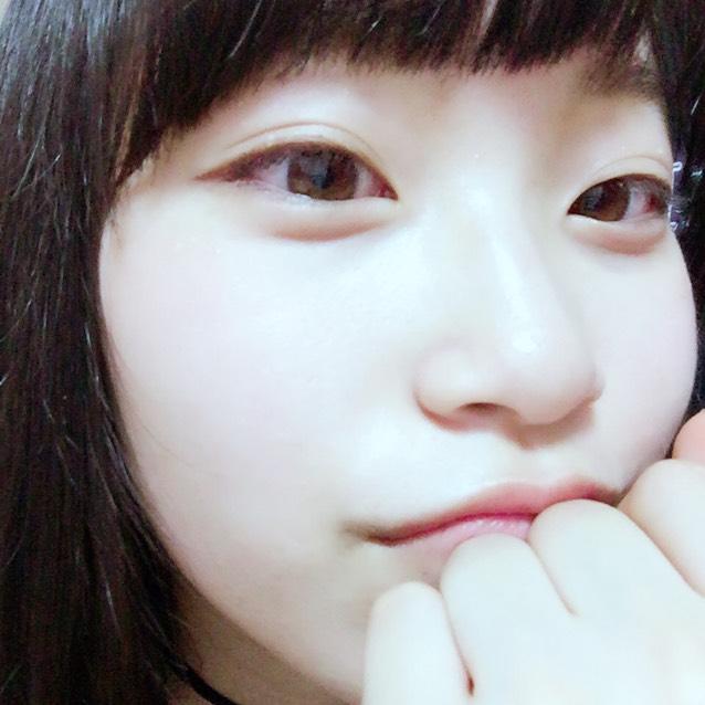 白肌make~クッションファンデ~のAfter画像