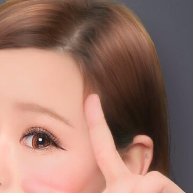 二重を作りやすくするマッサージ#夜用#自己流#まつ毛を長くする効果アリのAfter画像