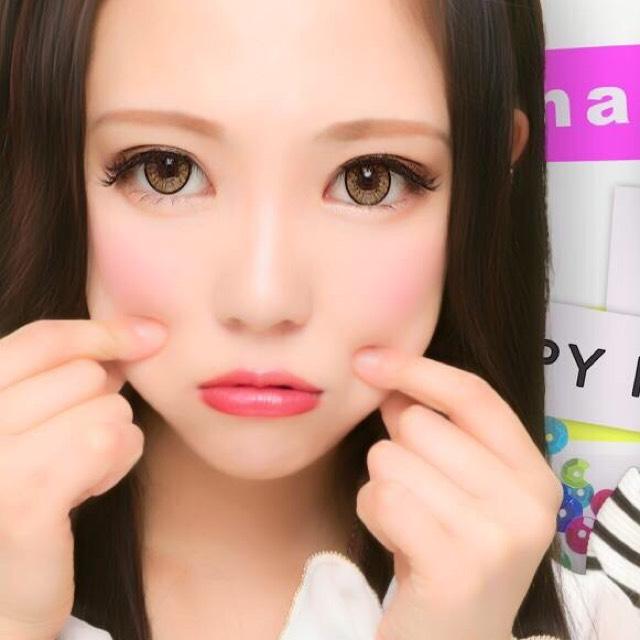 ♡のAfter画像
