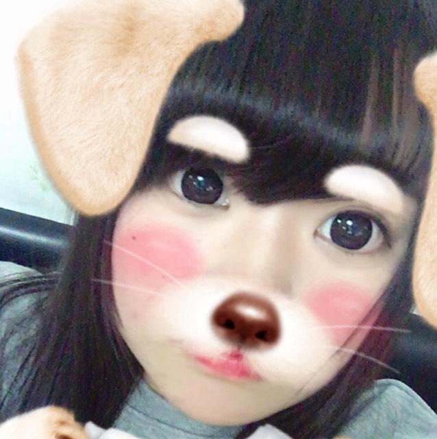 子犬メイク
