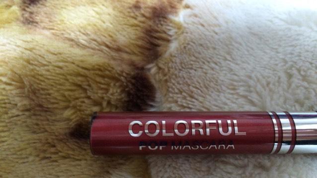 眉毛と髪色はクレアーズで買ったこれを使ったよー!