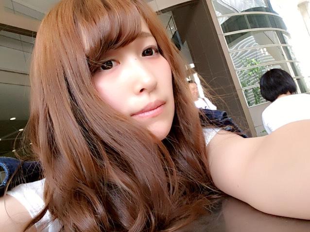 巻髪のトップ画像