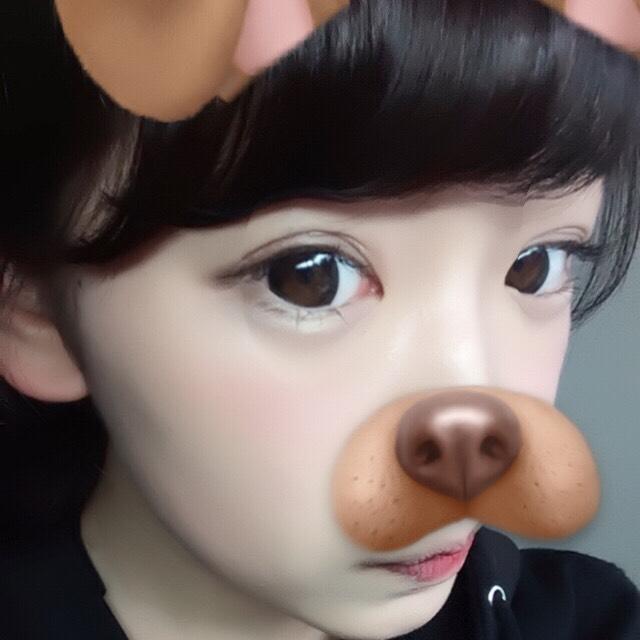今日のメイク〜?のAfter画像