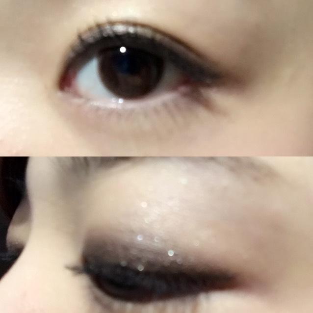 ブラウングラデ eye
