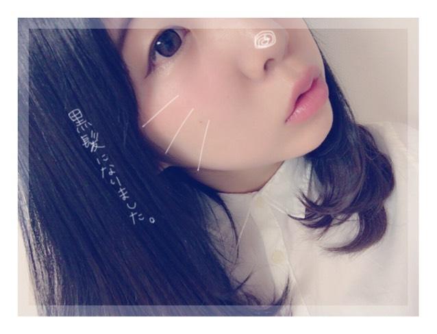 カラーチェンジ♡♡黒髪