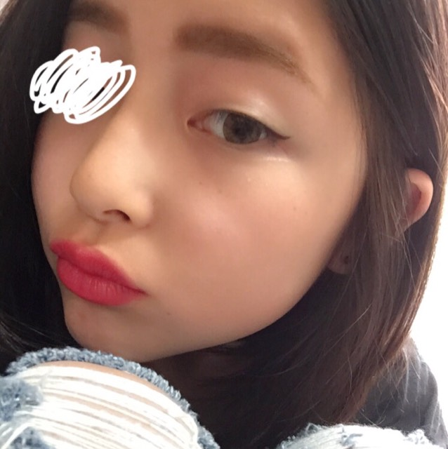 ハーフメイク❥つけまなしギャルメイク❥リクエスト多→やり方好評♡