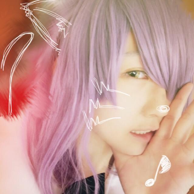 ネコになりたい=^・ω・^=