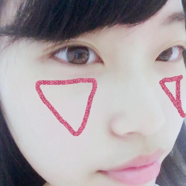 三角ゾーンとはここ!