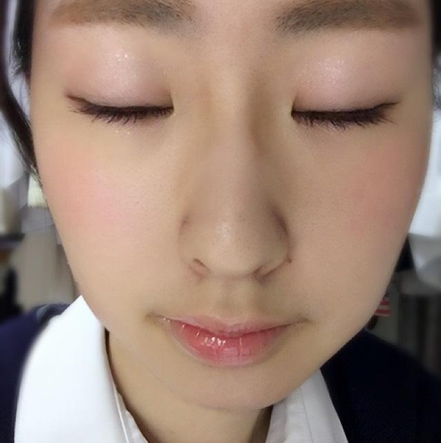 リトルツインスターズ☆メイクのBefore画像