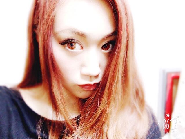 ローラちゃん風メイクのAfter画像