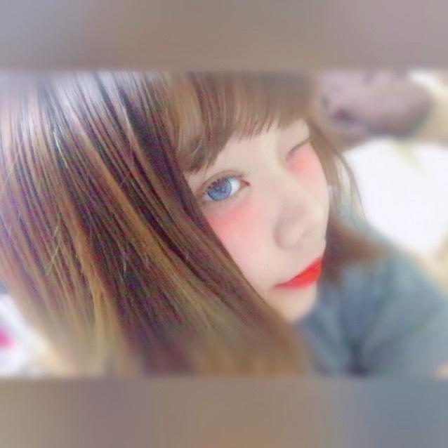 > harajuku ? makeup <のAfter画像