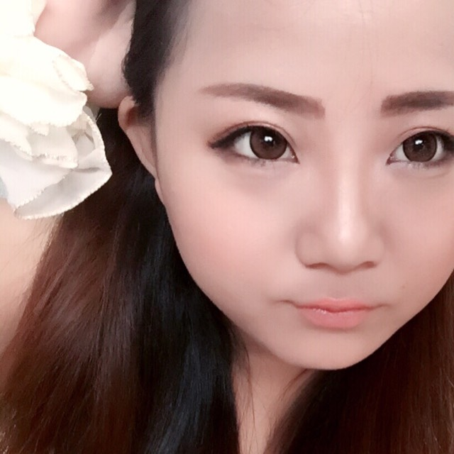 オレンジシャドウ!プチナチュラル☆