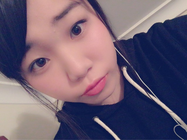 New lip>>顔がw