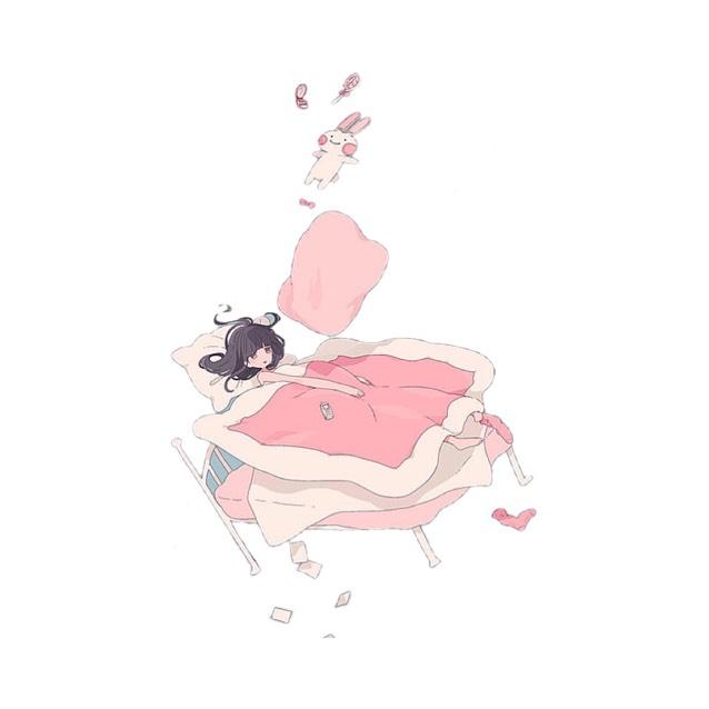 美肌になろう!夜スキンケアの方法♡のAfter画像