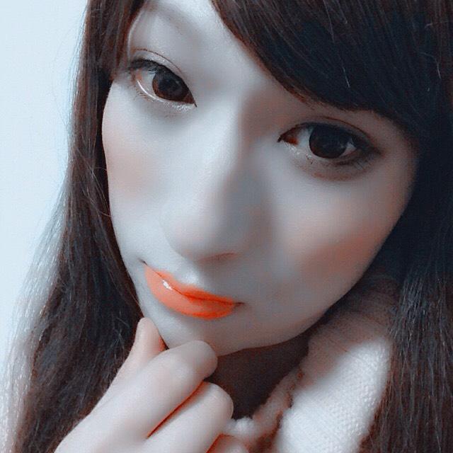 アプリcamera360のSexy lips