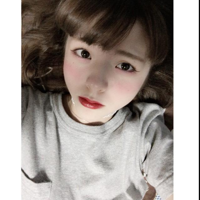 裸眼臉讚彩妝(暫定)のAfter画像