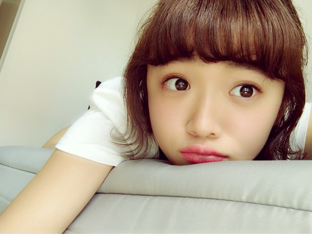 簡單的眼妝☆(2分鐘)(沒有配戴角膜變色片)