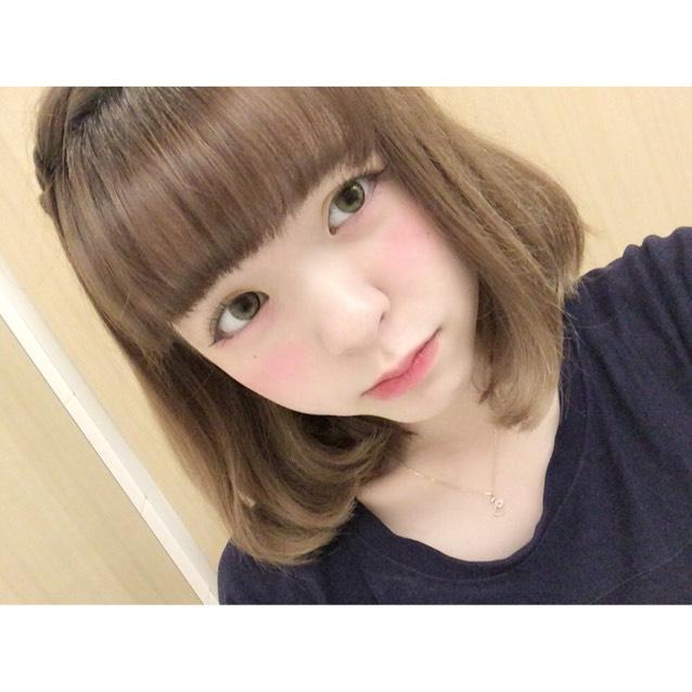 オフェロ×抜け感メイク(仮)