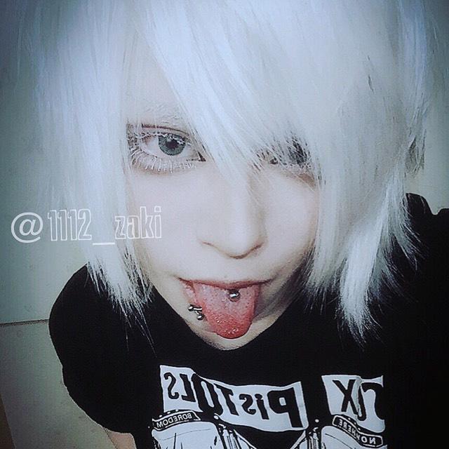 EMO風…?