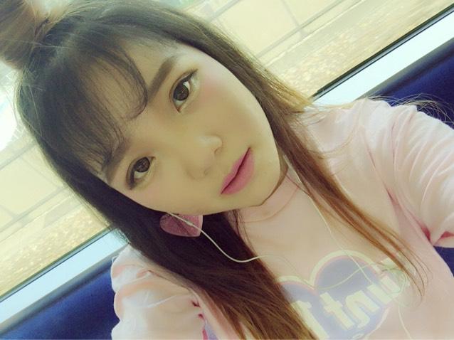 おひさしぶりの青みメイク♡のAfter画像