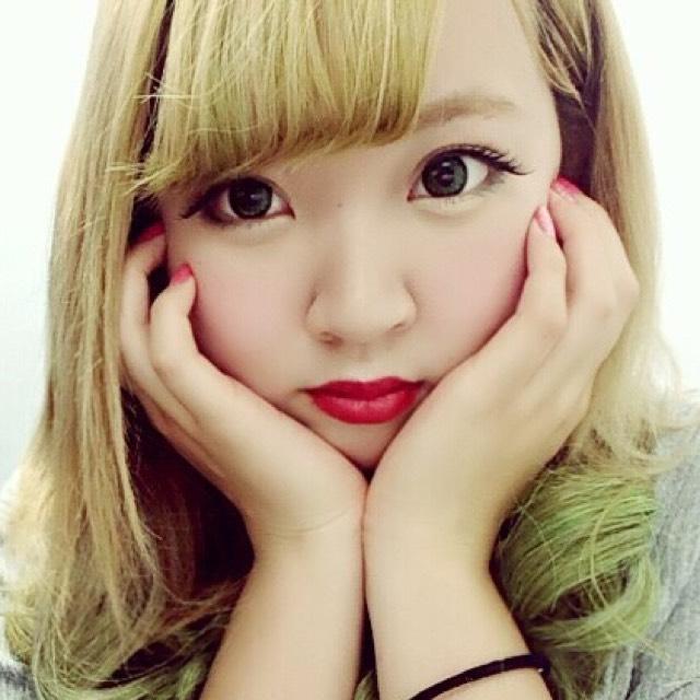 タレ目ドーリー♡のAfter画像