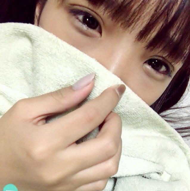 (初投稿)色素薄い系 うさぎメイク♡のBefore画像