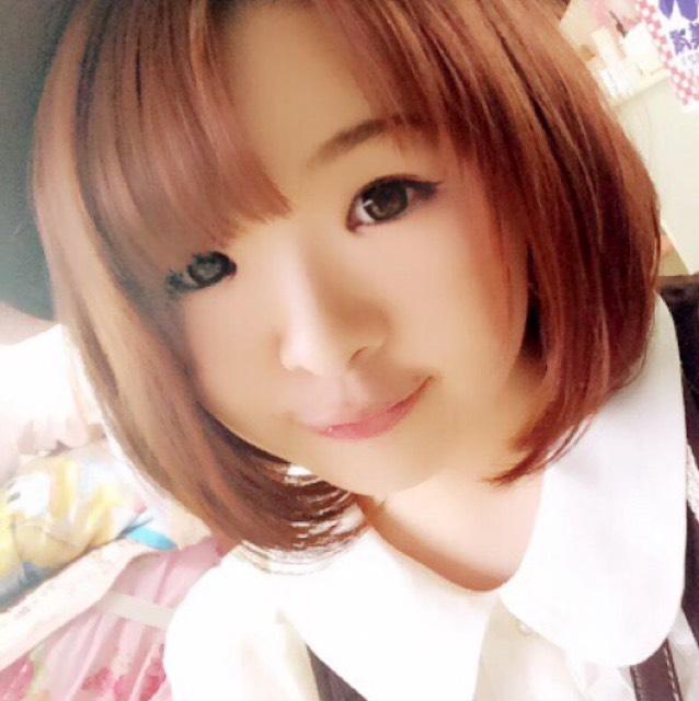 カラコン*甘顔チョコレートメイク