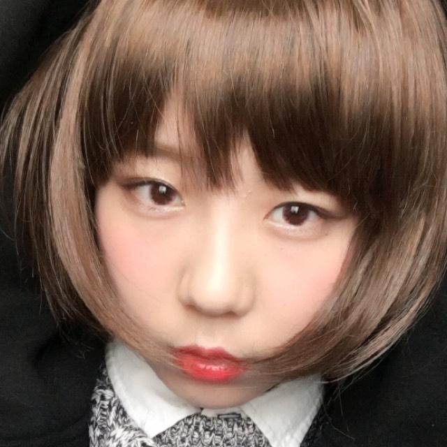 K-popアイドル風make(Part2)