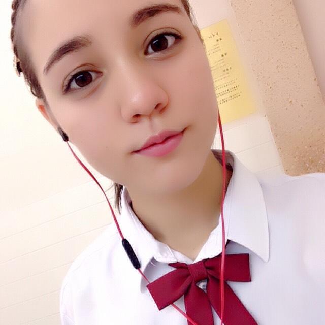 学校メイク/ほぼすっぴん