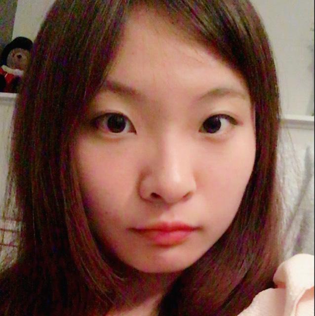 眉毛うっす(゚Д゚)