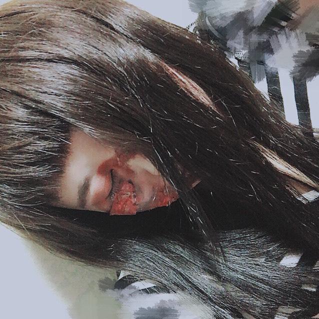 ハロウィン♡