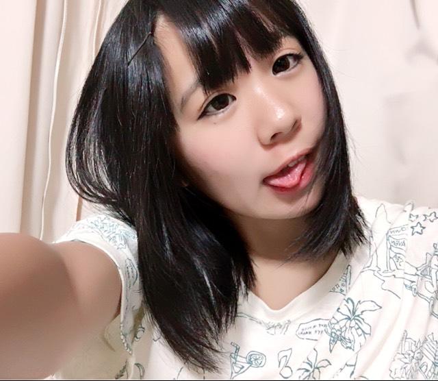 昨日のメイク〜